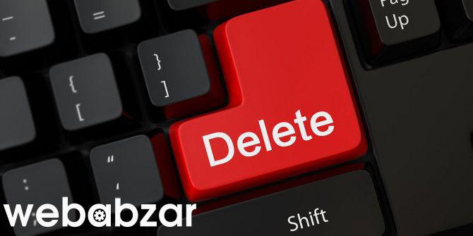 آموزش حذف برنامه ها در ویندوز7