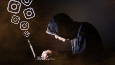 آموزش جلوگیری از هک اینستاگرام