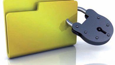 آموزش مخفی کردن فایل ها و نمایش فایل های مخفی در ویندوز