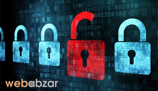 فایل های هک شده وردپرس