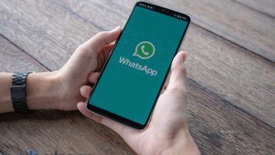 آموزش استفاده از واتساپ نسخه وبWhatsApp Web