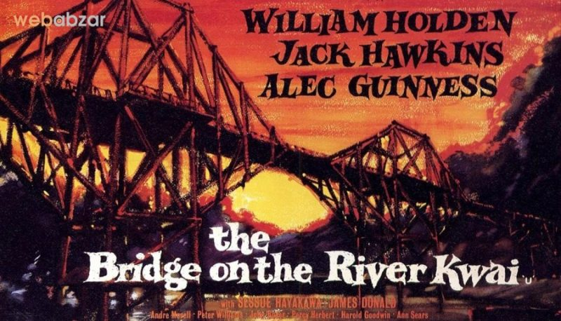 پل رودخانه کوای